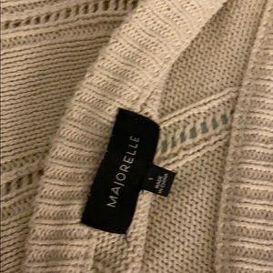 "MAJORELLE Sweaters - Majorell sweater ""landau"" neutral color"